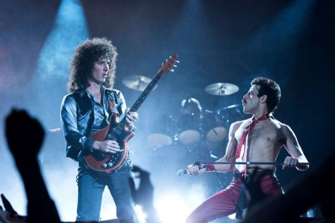 LH Movie Review: Bohemian Rhapsody