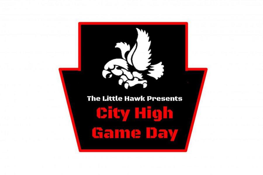 City High GameDay:  City vs. West