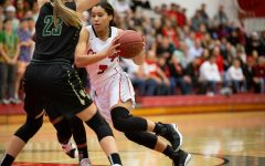 Girls Basketball Clinches Another Conference Title