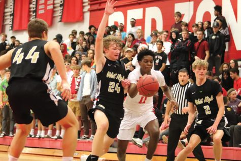 "Boys Team Still Playing with Expectations and ""No Regrets"" After Loss to West"