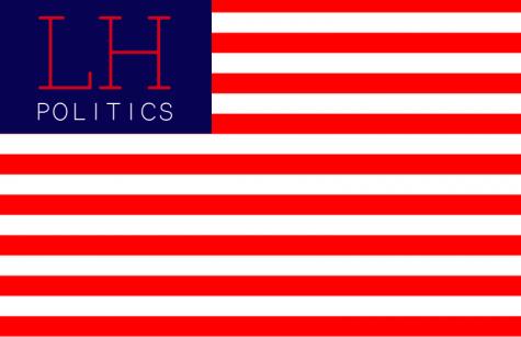 The politics blog of The Little Hawk.