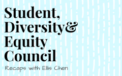 Student Diversity and Equity Council Plans MLK Day Celebrations