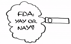 FDA: Yay or Nay?