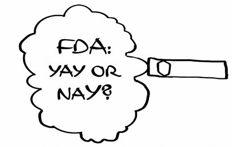 FDA: Yay or Nay?