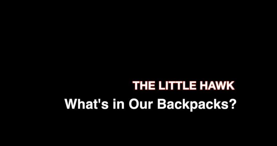 Video title page