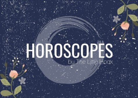 Horoscopes by the Little Hoax - Week of November 3