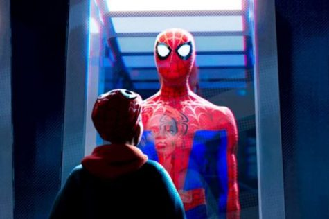LH Movie Review: Into the Spider-Verse