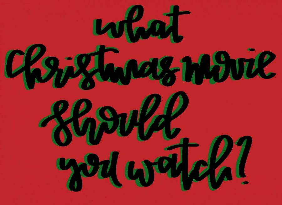Quiz: What Christmas Movie Should you Watch to Get in The Christmas Spirit