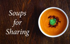 Soups for Sharing