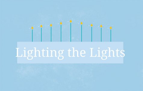 Lighting the Lights: Hanukkah Traditions