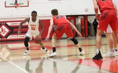 City Comes Up Just Short Against Ranked Linn-Mar