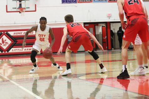 City High's Boys Get Redemption Defeating Trojans
