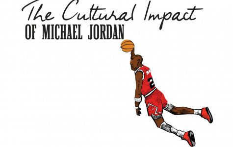 The Impact of Michael Jordan