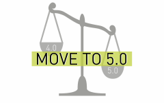 Move to 5.0