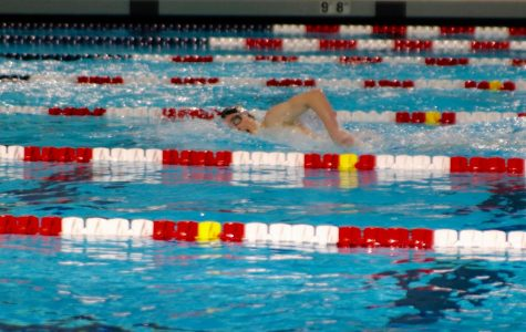 Swimming: Club State Includes City High Students