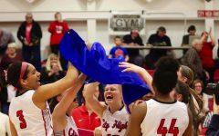 Little Hawks Women Basketball Team is Headed to State