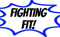 Fighting Fit!