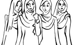 Why don't all Muslim women wear hijab?