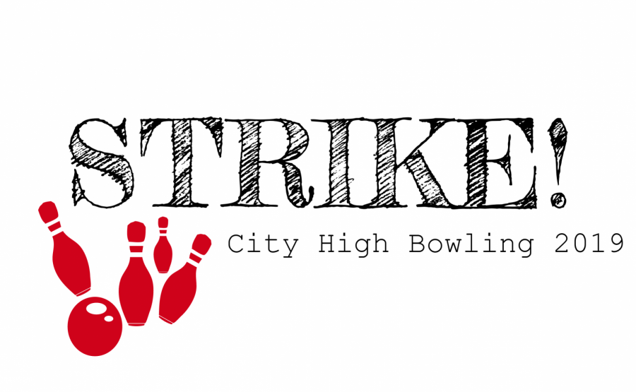 City High's bowling program is headed to a state-qualifying meet.