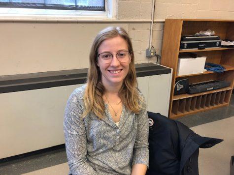 Student Teacher Profile: Montana Crawford