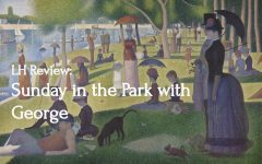 LH Review: Sunday in the Park With George