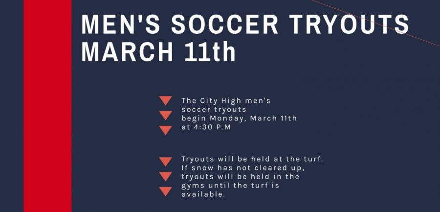 new soccer infographic