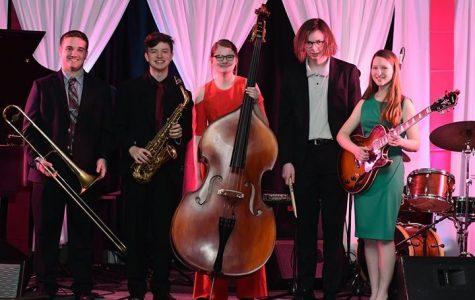 Featured Talent: Jazz Corridor Quintet