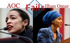 AOC Fails Ilhan Omar