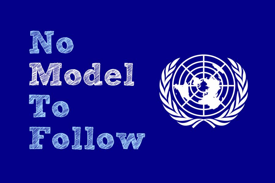 No Model to Follow