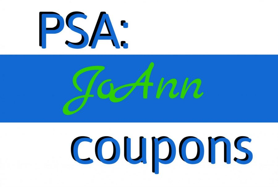 Learn the secrets of JoAnn coupons with Mira Bohannan Kumar.