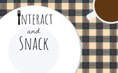 Interact Club Brings Snacks For AP Test Takers
