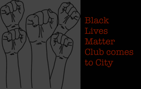 City High introduces Black Lives Matter Club