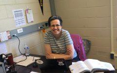 Teacher Appreciation: Mrs. Mons