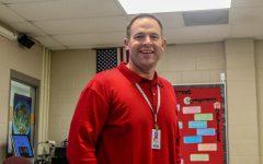 Teacher Appreciation: Mr. Sheldon