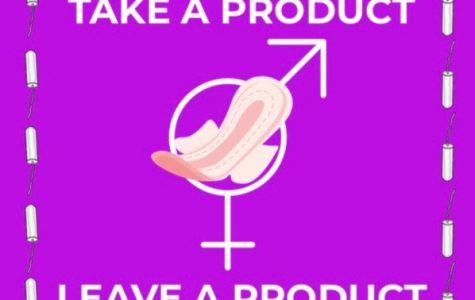 HeForShe sponsors free menstrual hygiene product initiative