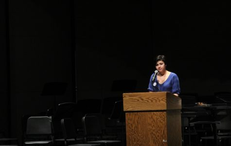 City High Presidential Speech
