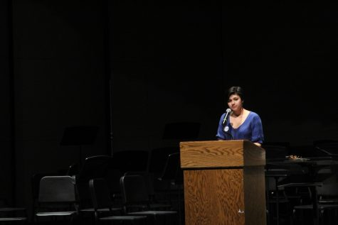 City High Hosts Congressional Debate