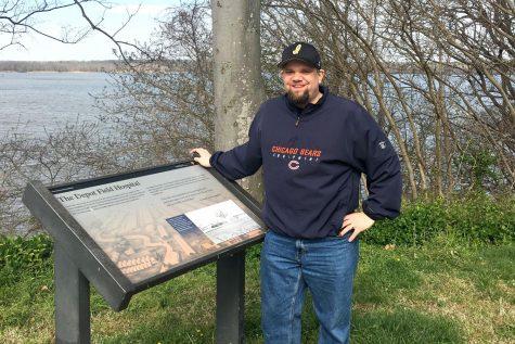 Teacher Appreciation Week: Nathan Hellwig