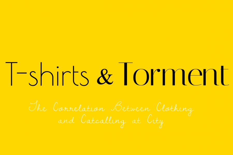 T-shirts and Torment