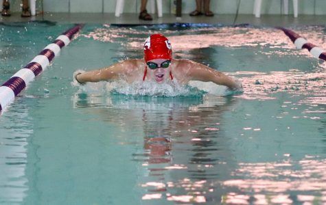 City Beats Hempstead in First Meet of the Season