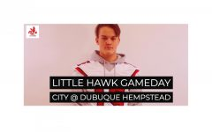 LH Game Day: The Little Hawk's Travel North to Take on the Mustangs of Dubuque