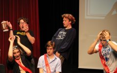 Homecoming Royalty Voting Opens