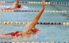 Another Victory for City High Girls Swimming