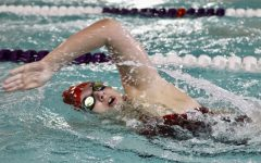 City Swimming Two-for-Two Against Linn-Mar