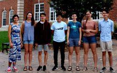 Seven Students Named National Merit Semi-Finalists