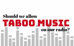 Taboo Music