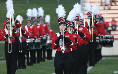 Marching Band: Why the Theme?