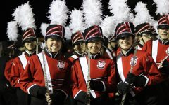 An Eventful October Brings City Marching Band Season to a Close