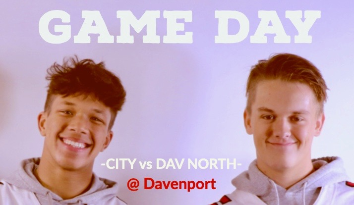 City+High+GameDay+vs.+Dav+North.++
