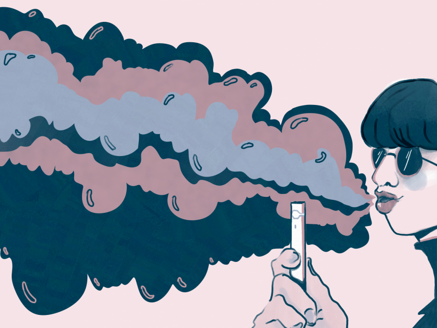 Vaping: What is Going On?